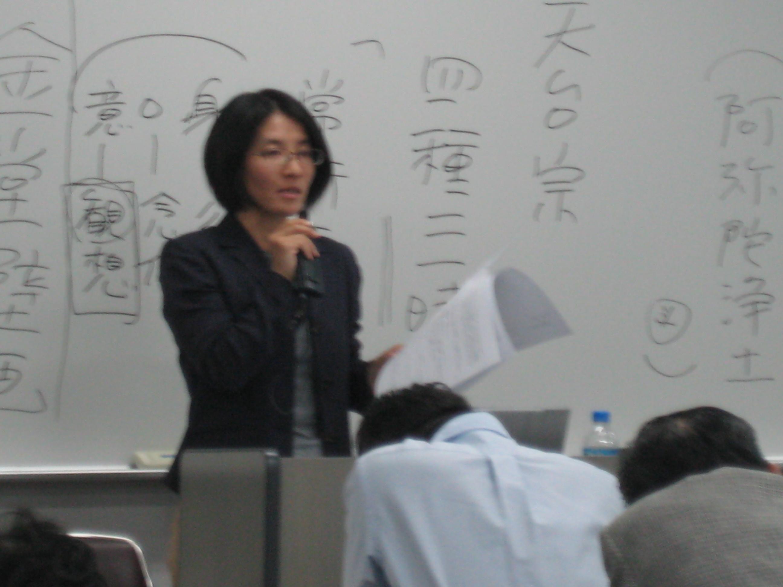 アジア文化学科|筑紫女学園大学...